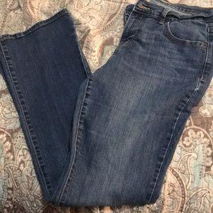 Women's Old Navy Sweetheart Jeans